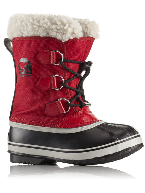 Sorel Youth Yoot Pac Nylon Boots Rocket/Nocturnal